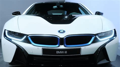 BMW i5: Leaked patents uncover next i car   The Week UK