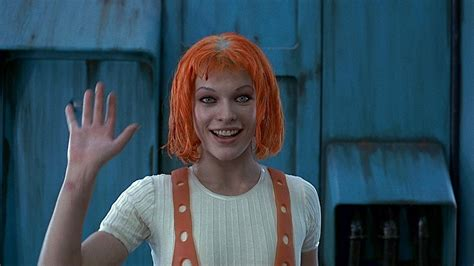 The Fifth Element wiki, synopsis, reviews - Movies Rankings!