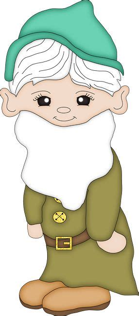 502 best ideas about CLIP ART - GNOMES - CLIPART on