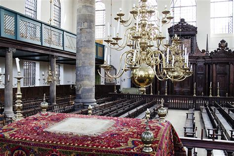 Portuguese Synagogue Amsterdam - Book Tickets & Tours