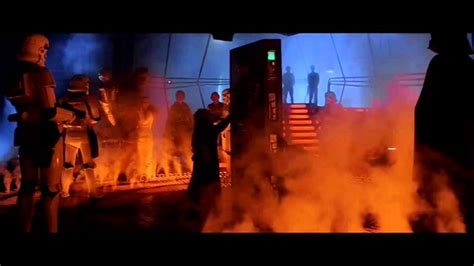 Carbonite Chamber sound FX from Empire Strikes Back - YouTube