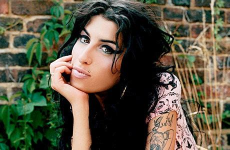 The Very Best Of Amy Winehouse, Lyric Writer | Anglophenia