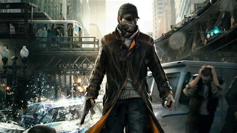 Here's all of the leaked Watch Dogs gameplay footage so