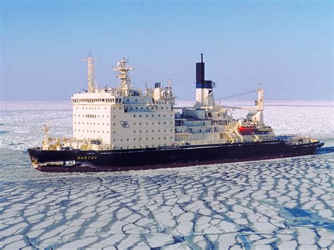 """Longer life for icebreaker """"Vaygach"""" 