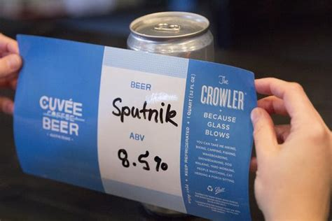 Cuvee Coffee Introduces Recyclable Crowlers to Austin