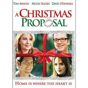 Movies & tv shows   Christmas proposal, Holiday movie