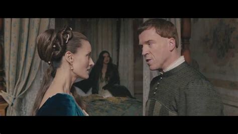 Romeo and Juliet - Film Clip 'Lord Capulet chastises