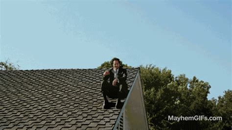 Roof GIFs - Find & Share on GIPHY