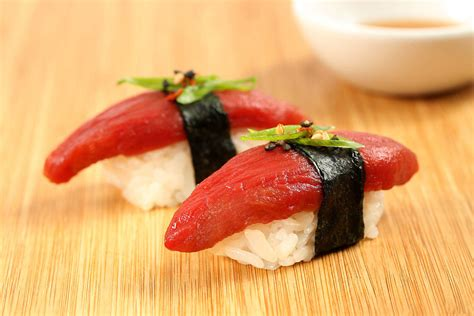 Vegan sushi at Whole Foods offers plant-based substitute