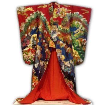 A Concise Guide to Selecting Vintage Kimono Fabric