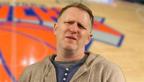 Actor Michael Rapaport ridicules 'dumb f**k' who made