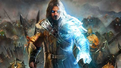 Talion Middle-Earth: Shadow Of Mordor Wallpapers
