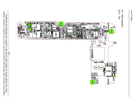 Samsung Galaxy S6 SM-G920F Service manual with PCB Layout