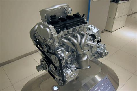 2013 Nissan Altima to Use New Supercharged 2