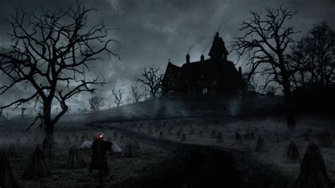 SLEEPY HOLLOW (1999) - A Halloween Limited at Deptford
