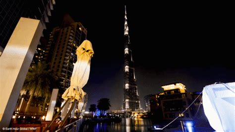 Earth Hour:On Earth Hour, These 14 Marvels Around The