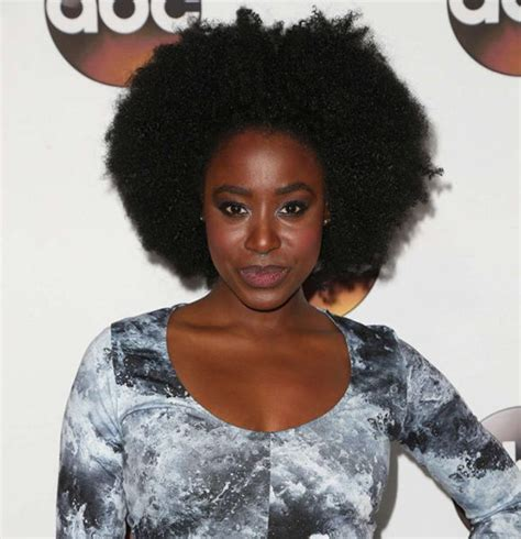 Kirby Howell-Baptiste Bio: Age, Family And More Of The