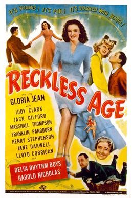 Reckless Age - Wikipedia