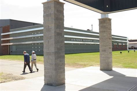Air Force's Rome Lab security fence could be scrapped for