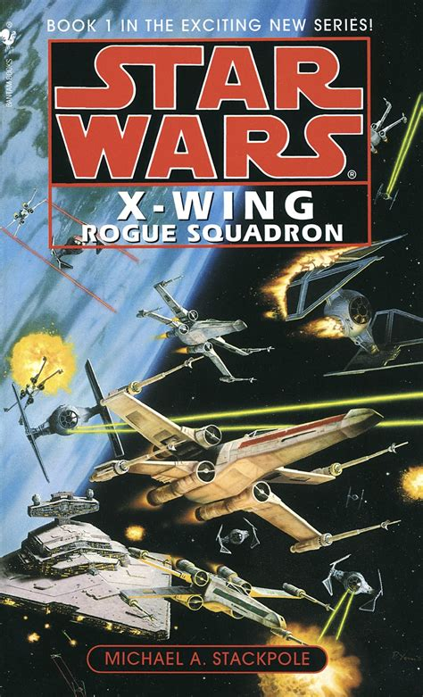 Star Wars Legends Novels Worth Revisiting   Geek and Sundry