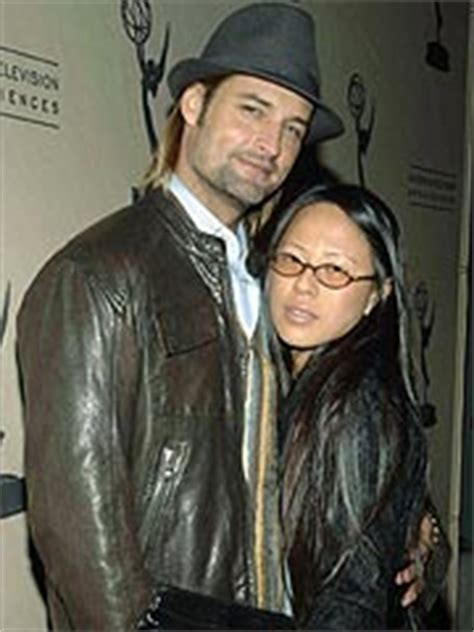 JOSH HOLLOWAY AND WIFE JOIN CAST FOR 'LOST' EVENING IN L