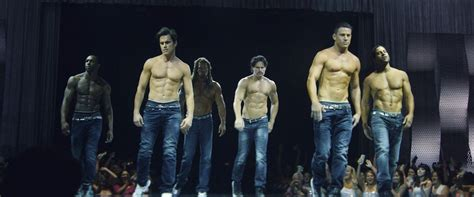 Magic Mike XXL Movie Review & Film Summary (2015) | Roger
